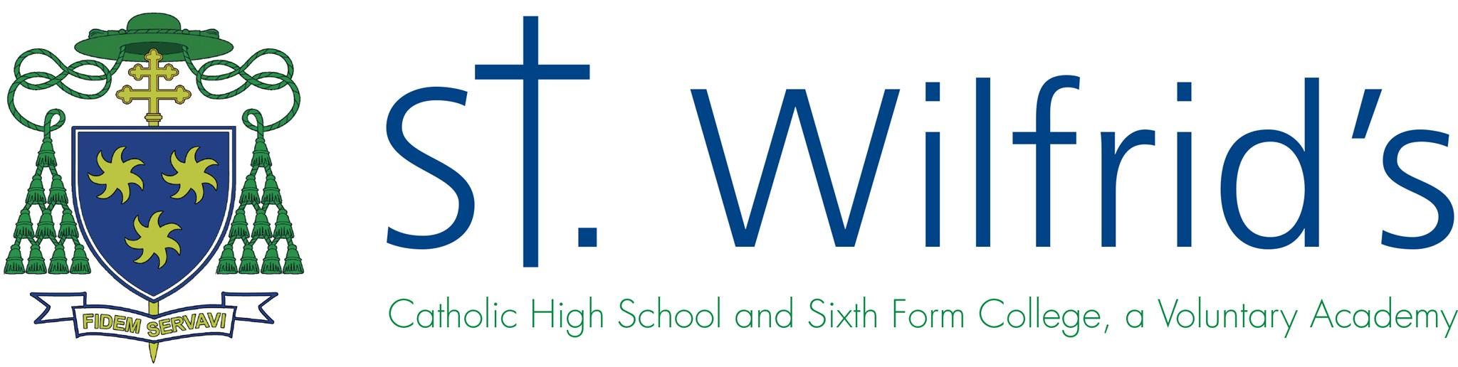 St Wilfrids Catholic High School and Sixth Form College